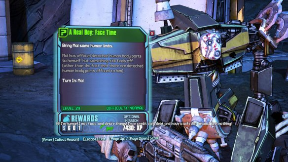 Review: Borderlands 2 | In An Age