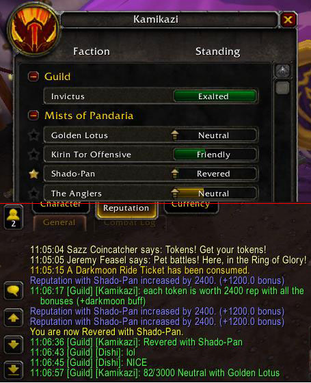 42/3000 Neutral with Golden Lotus. Screw those guys.