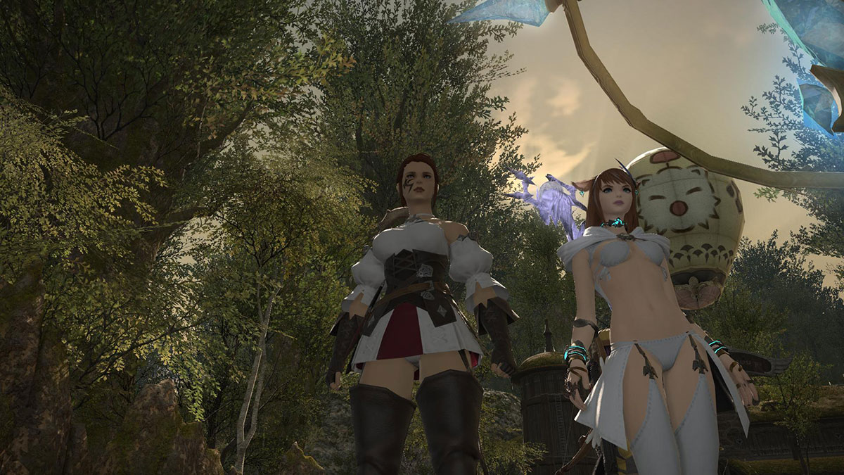 FFXIV_Outfits