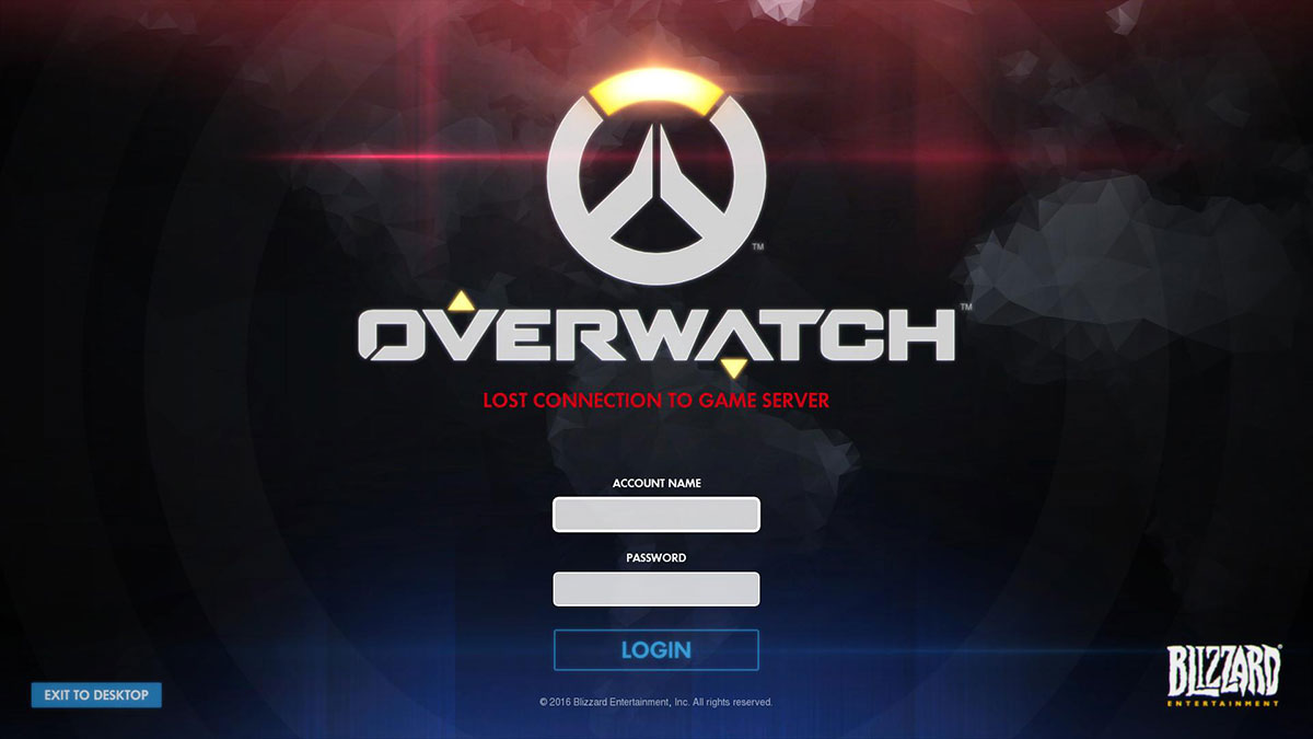 OverwatchDisconnect
