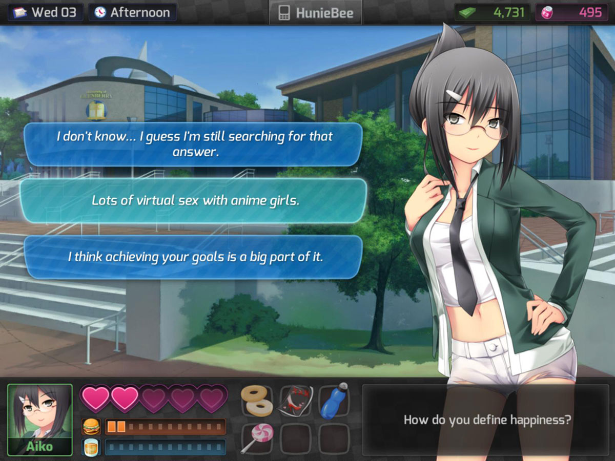 Download dating sim games for pc free