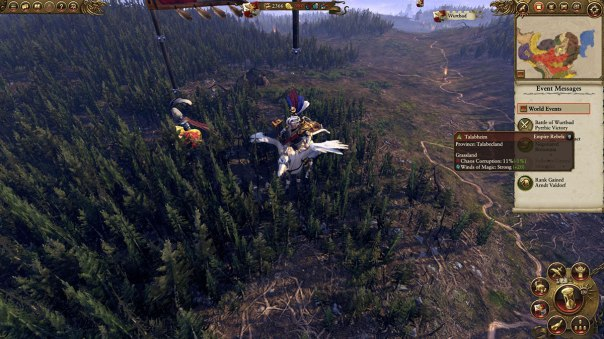 Warhammer-Unicorn
