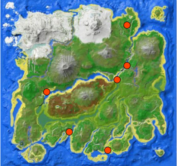 Advanced Ark Guide | In An Age