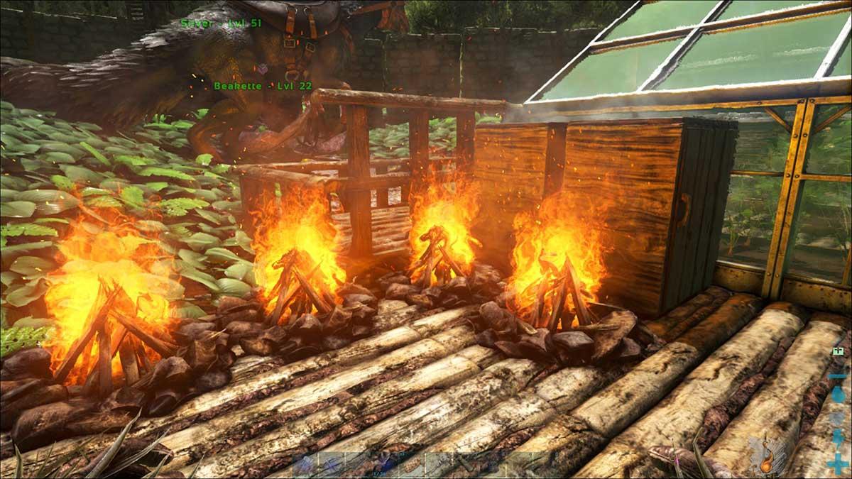 Ark_Campfires