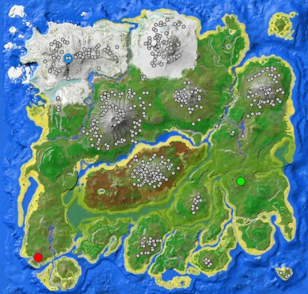 Ark_Map
