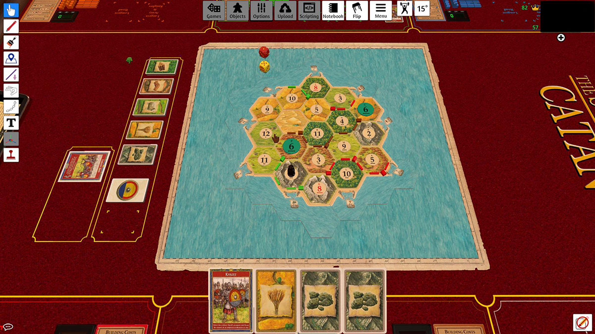 Tabletop-Simulator-Catan