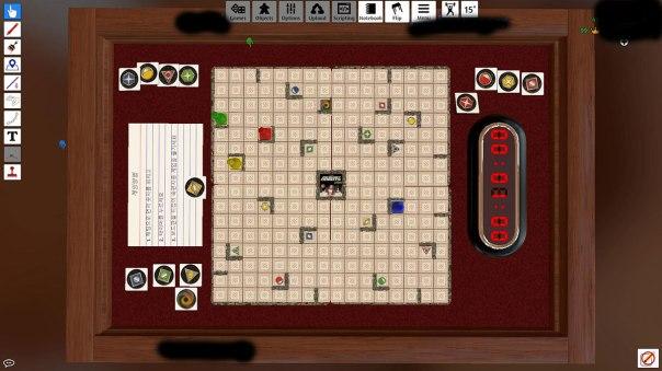 Tabletop-Simulator-Robots