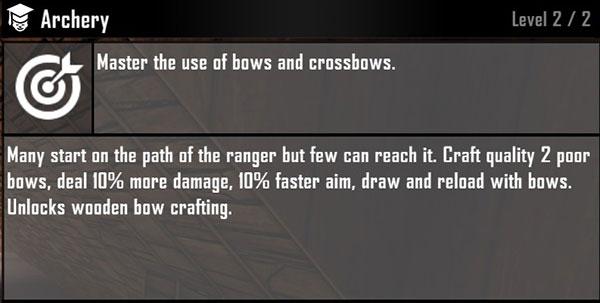 7D2D_Archery