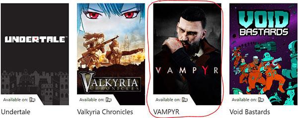 GamePass_Vampyr